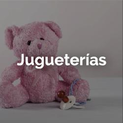 Jugueterías, Shopping de Yerba Buena, osito de peluche rosado